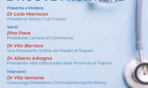 """La Sanità a Trapani – """"Proposte, idee e nuove frontiere"""""""
